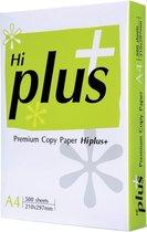 Afbeelding van HIPLUS PAPIER A4 75G 500V