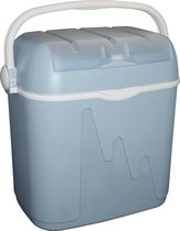Curver Koelbox - 39L (6L in Deksel) -  Cloudy Grey