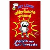 Omslag Het leven van een allerbeste vriend  -   Logboek van Theo Thorbecke