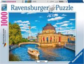 Ravensburger puzzel 1000 stukjes Berlin