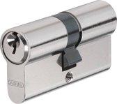 Abus dubbele cilinder E50N 30/40