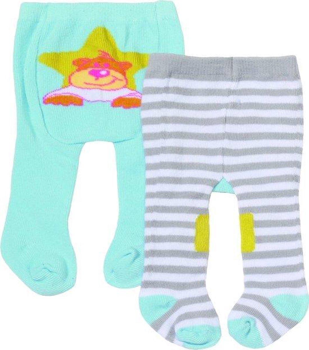 BABY BORN 2 Maillots -Blauw