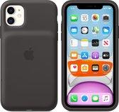 Apple Smart Battery Case voor iPhone 11 - Zwart