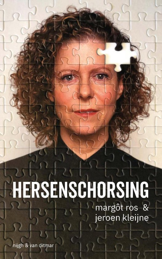 Hersenschorsing - Margôt Ros |