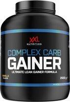 XXL Nutrition - Complex Carb Gainer - 1000 gram - Vanille - Weight Gainer / Aankomen