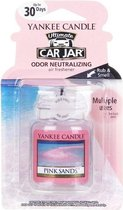 Yankee Candle - Pink Sands Ultimate Car Jar