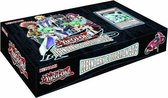 Yu-Gi-Oh - legendary collection 5d's First edition - factory sealed