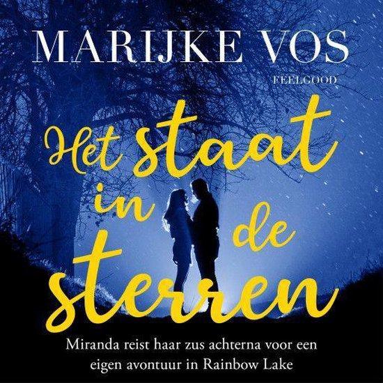 Het staat in de sterren - Marijke Vos |