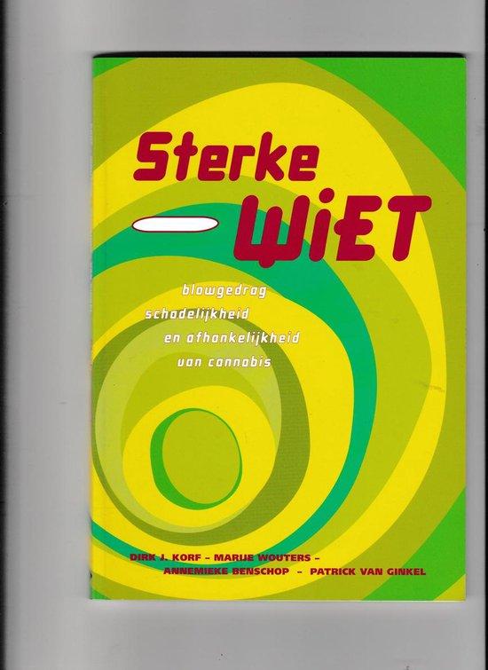 sTERKE WIET - none |