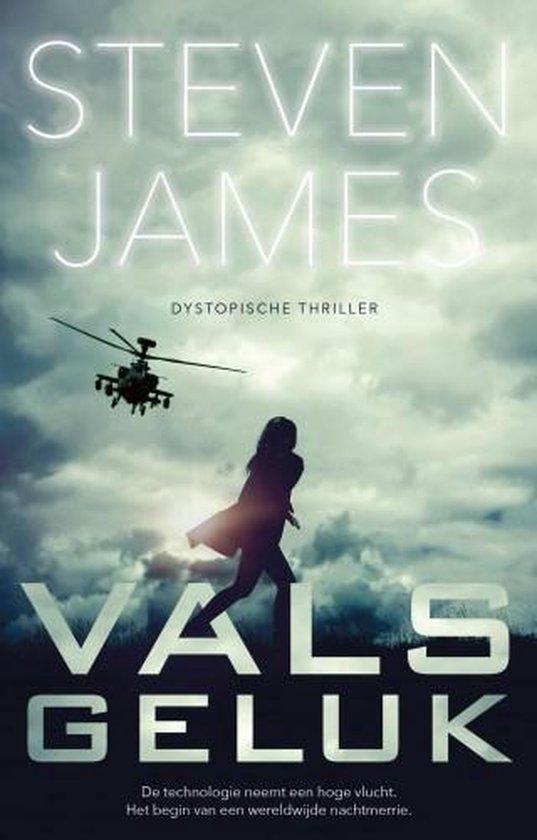 Vals geluk - Steven James | Fthsonline.com