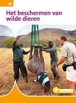 Informatie 86 - Het beschermen van wilde dieren