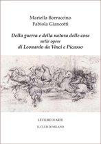 Della guerra e della natura delle cose nelle opere di Leonardo e Picasso