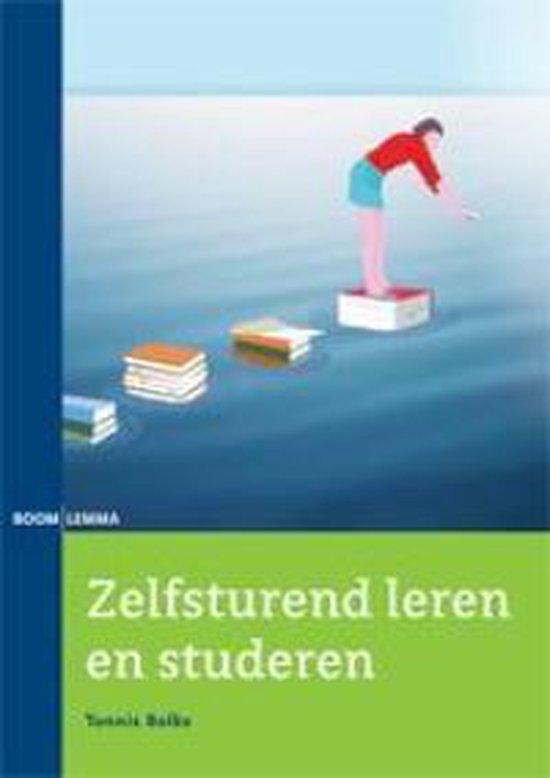 Zelfsturend leren en studeren - Tonnis Bolks |