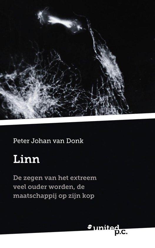 Linn - Peter Johan van Donk | Readingchampions.org.uk