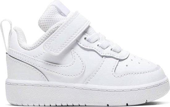 Nike Sneakers - Maat 27 - Unisex - wit