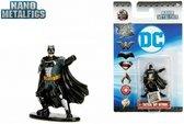 Metalen tactical suit Batman figuur DC32