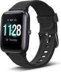 SmartWatch-Trends S205L - Smartwatch - Zwart