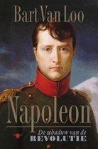 Omslag Napoleon