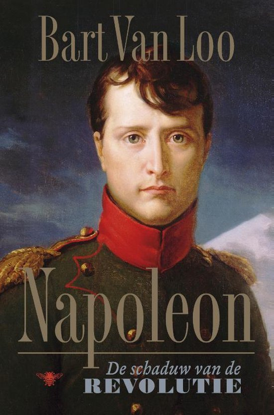 Omslag van Napoleon