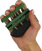 Handtrainer Digi-Flex Medium Groen