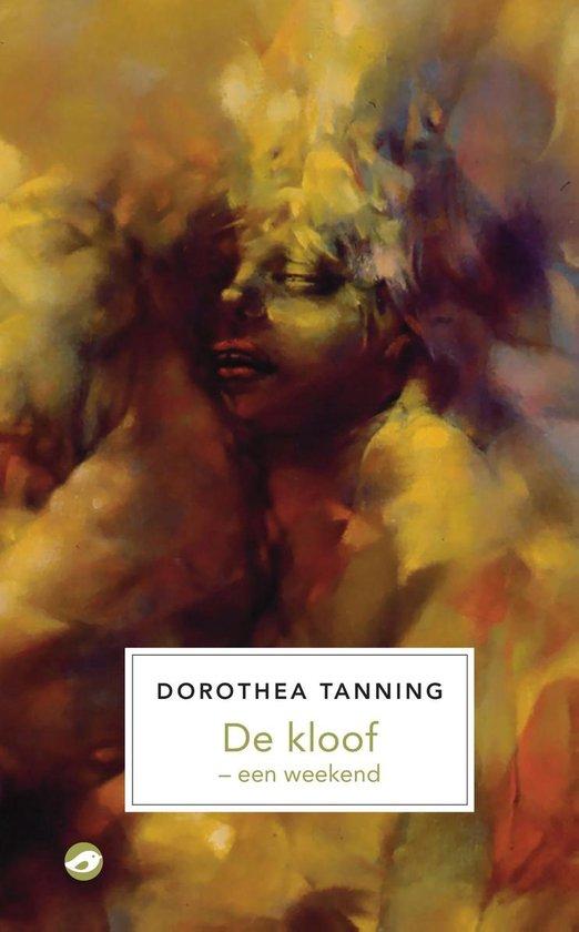 De kloof - Dorothea Tanning |