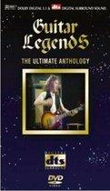 Guitar Legends-The Ultimi