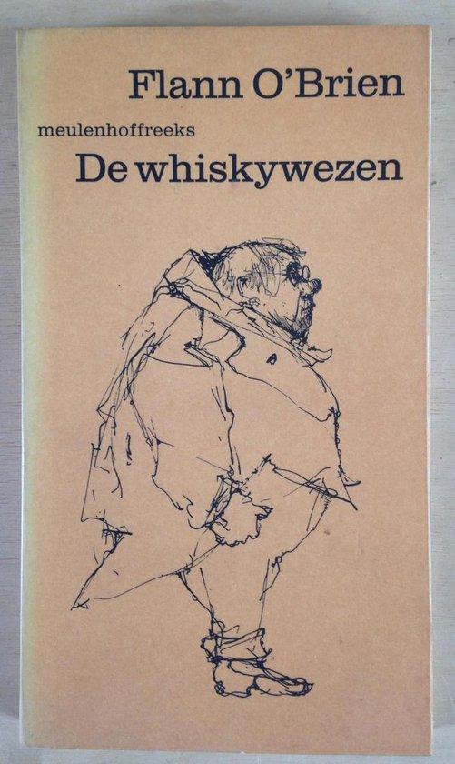 Whiskywezen - Flann O'Brien  