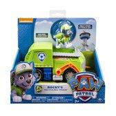 Paw Patrol Speelgoedvoertuig Recycling Truc Rocky