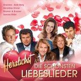 Die Schonsten Liebeslieder - Herzli