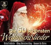 Die 50 Schonsten Weihnachtslieder