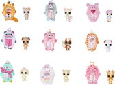 Zapf Creations - Surprise Pets keychain Baby Born: serie 2
