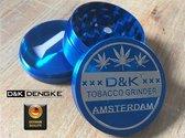 D&K Keuken Fijnmaler - Blauw