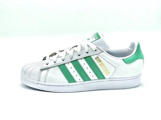 bol.com | Adidas Superstar Sneakers - Unisex - Wit - Maat 42