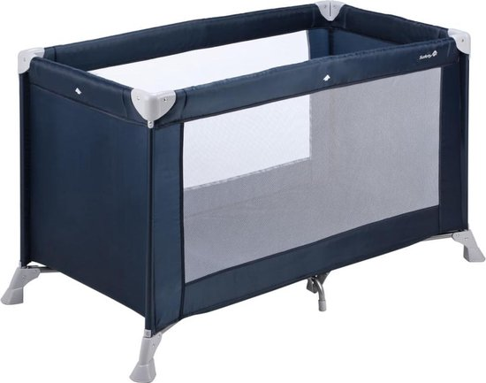 Safety 1st Campingbed Soft dreams Navy Blue - 2015