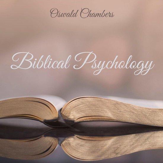 Afbeelding van Biblical Psychology