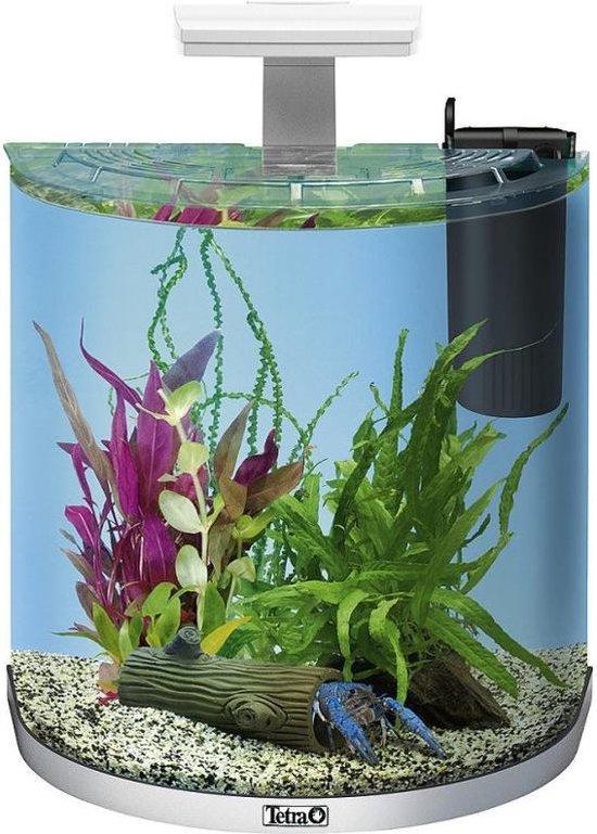 Tetra Aquarium Aqua Art Explorer Line- 60 liter - Zwart