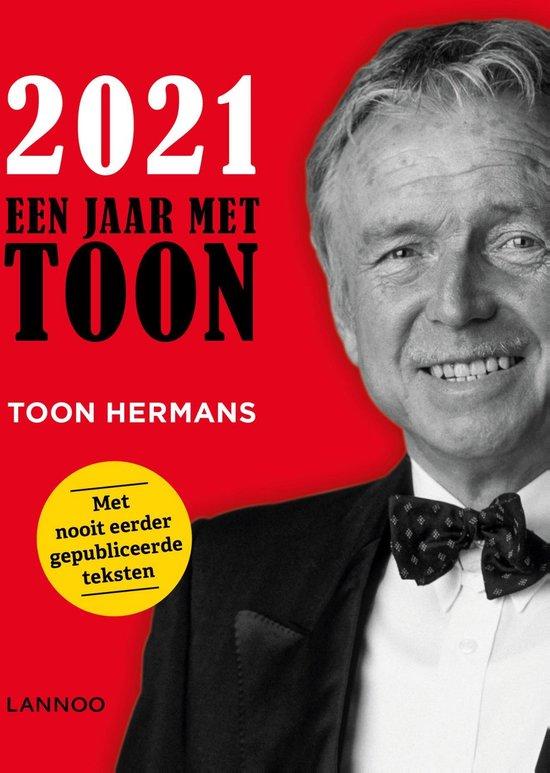Afbeelding van Een jaar met Toon 2021