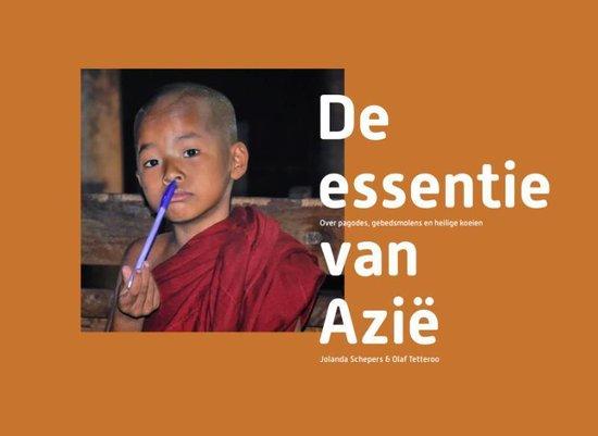 De essentie van Azië - Jolanda Schepers pdf epub