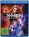 X-Men: Dark Phoenix/BR