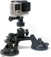 camera zuignap houder Speciale Tri-Cup zuignappen actioncam houder camera houder zuignap