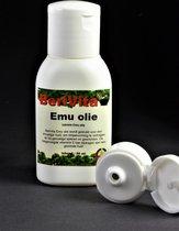 Emu Olie 100% 50ml - Emoe Olie