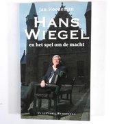 Boek cover Hans wiegel en het spel om de macht van Jan Hoedeman (Paperback)