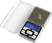 Mini precisie weegschaal - 0.01 gram nauwkeurig to