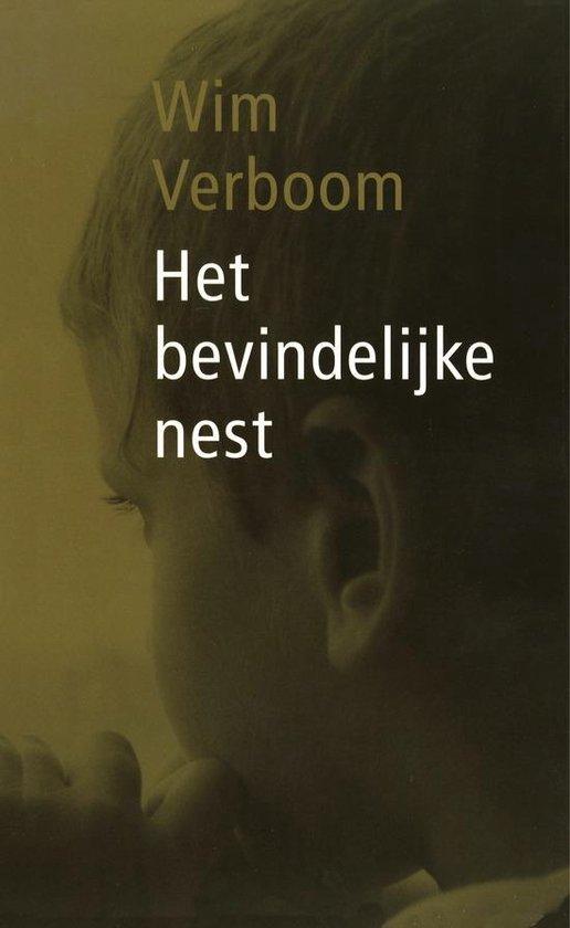 Het bevindelijke nest - Wim Verboom |