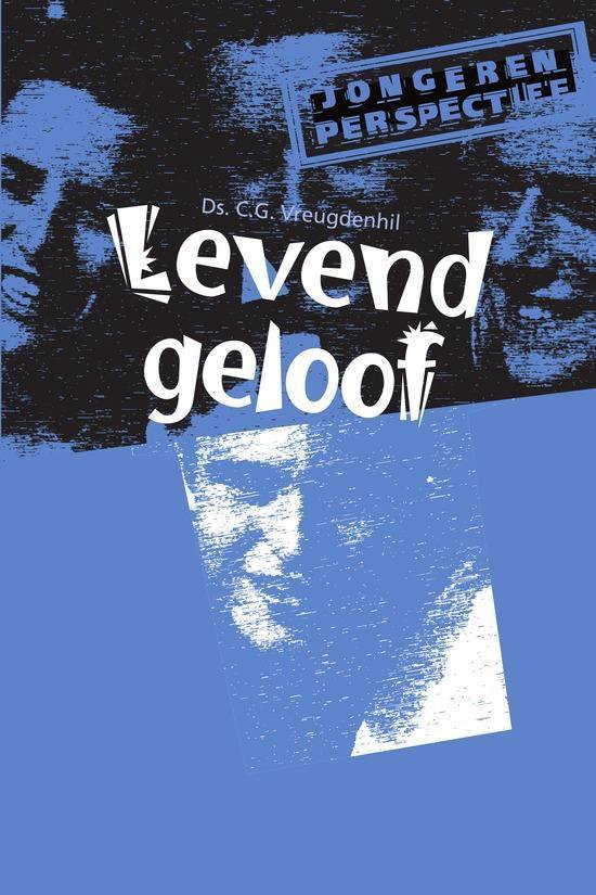 Levend geloof