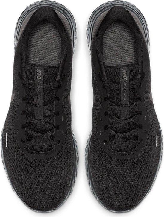Sportschoenen - Maat 42.5 - Mannen - zwart