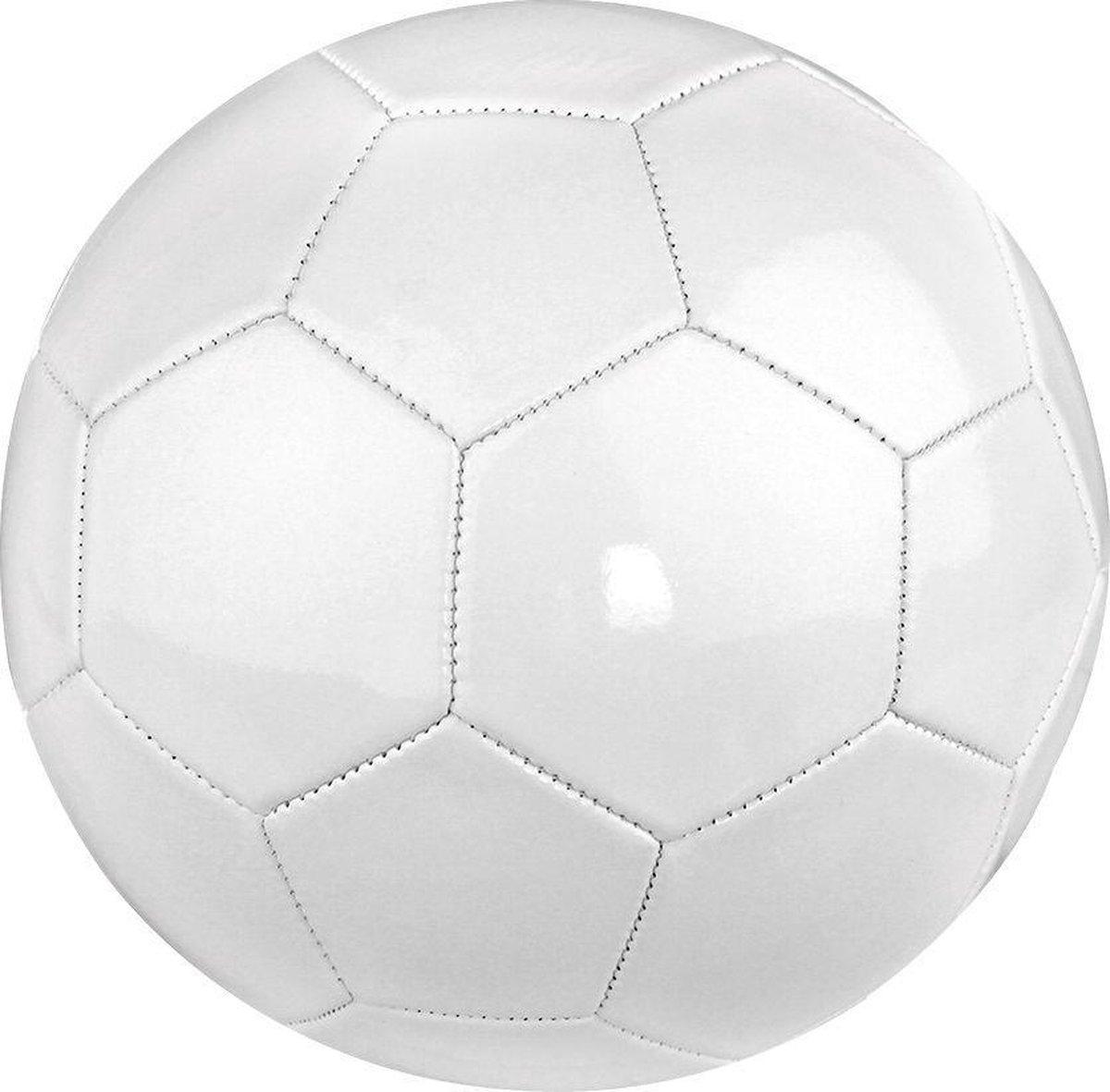 Avento Warp Speeder - Voetbal - 5 - Wit