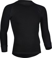 Avento Basic Thermo - Thermoshirt - Heren - M - Zwart