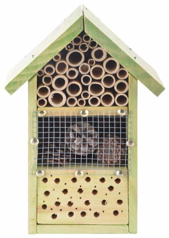 Insectenhotel - Doe het zelf pakket - Merkloos