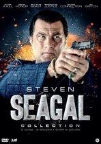 Steven Seagal Box (6 films)